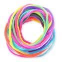 Cordons de couleur